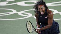 Uhájí Serena Williamsová pozici světové jedničky.