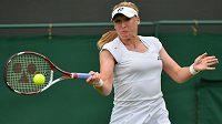Elena Baltachaová si už tenis nikdy nezahraje.