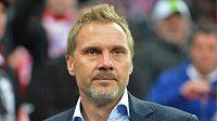 Fotbalový trenér Thorsten Fink