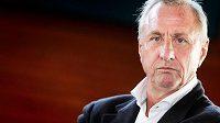 Fotbalový svět smutní, Johan Cruyff podlehl v 68 letech rakovině.