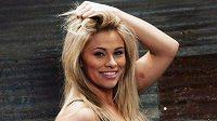 Bojovnice Paige VanZantová by klidně mohla být i modelkou. Chystá se ale na drsnou boxerskou bitvu bez rukavic.