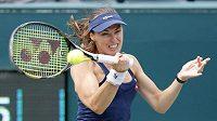 Martina Hingisová si před pár dny v Charlestonu připsala triumf ve čtyřhře, spolu s ní se radovala i Sania Mirzaová.