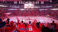 Slavná NHL láká fanoušky po celém světě.