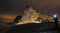 Gibraltar, ilustrační snímek.