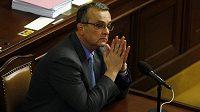 Ministr financí Miroslav Kalousek je ohledně pořádání fotbalového ME v Česku skeptický.