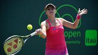 Švýcarská tenistka Belinda Bencicová