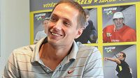 Oštěpař Vítězslav Veselý bude letos také jednou z hvězd Zlaté tretry.