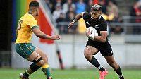 Jihoafričtí mistři světa v ragby se nezúčastní letošního ročníku soutěže The Rugby Championship (ilustrační foto)