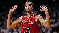 Francouzský basketbalista Joakim Noah se po třinácti sezonách v NBA rozhodl ukončit kariéru.