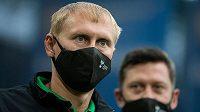 Počet případů nákazy koronavirem v ruské fotbalové lize roste.