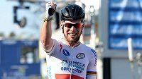 Mark Cavendish na letošním Giru d'Italia nepojede.