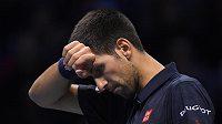Novak Djokovič zatím zůstává bez kouče.