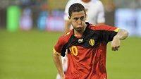 Belgičan Eden Hazard odchází z Lille do Chelsea.