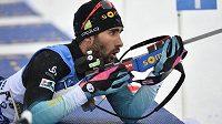 Uvidíme elitního francouzského biatlonistu Martina Fourcada v nadcházející sezoně naposledy?