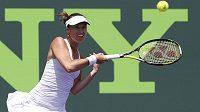 Tenistka Martina Hingisová.