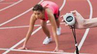 Michiganský trénink vás připraví na změny tempa při reálných závodech.