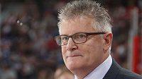 Hokejový trenér Marc Crawford se vrátí v lednu do funkce asistenta kouče v Chicagu.