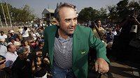 Vítěz dvou golfových majorů Ángel Cabrera byl zatčen v Riu de Janeiro kvůli obvinění z domácího násilí.