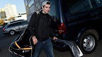 Útočník Michal Birner se s reprezentací může těšit na Karjala Cup.