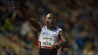 Švýcarský sprinter jamajského původu Alex Wilson vylepšil na mítinku v Atlantě evropský rekord v běhu na 100 metrů.