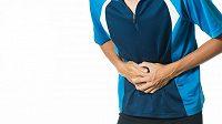 Plynatost může běžecký trénink značně znepříjemňovat.