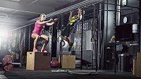 Dynamický trénink, cesta která může běžcům pomoci. Už jste zkusili?