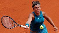 Italská tenistka Sara Erraniová si po dopingovém nálezu dlouho nezahraje.