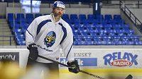 Hokejisté prvoligového Kladna zahájili přípravu na ledě i s Jaromírem Jágrem.