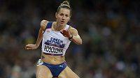 Denisa Rosolová byla v olympijském semifinále běhu na 400 m překážek diskvalifikována. Podle rozhodčích porušila na trati pravidla tím, že její přetahová noha minula překážku.