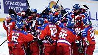 Hokejisté pražského Lva nenastoupí do nadcházejícího ročníku Kontinentální ligy.