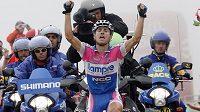 Damiano Cunego se na mistrovství světa nepodívá.