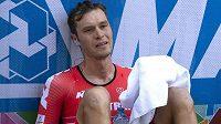Rakouský cyklista Georg Preidler se přiznal ke krevnímu dopingu.