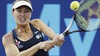 Martina Hingisová se vrací do tenisového světa.