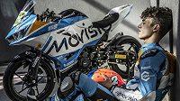 Talentovaného motocyklového závodníka Olivera Königa čeká zlomová sezona.