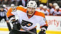 Velká očekávání mají fanoušci Philadelphie Flyers od Jakuba Voráčka.