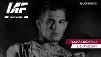 IAF, nová MMA organizace v Česku chystá na říjen první galavečer.