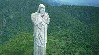Ani Ježíš se na potupu Brazílie nemohl dívat.