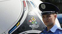 Ukrajina společně s Polskem budou hostit letošní mistrovství Evropy.