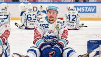 V hokejové Kometě Brno je 22 nakažených koronavirem.