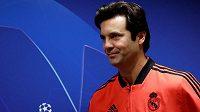 Santiago Solari podepsal s Realem novou smlouvu