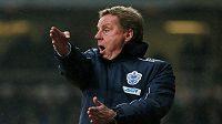 Harry Redknapp už nechce mít s hráčským trhem nic společného.