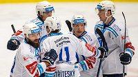 Hokejisté Plzně navážou na letní přípravu, aby se udrželi v kondici