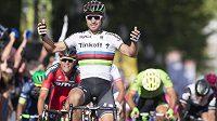Peter Sagan si připsal na Eneco Tour další triumf.
