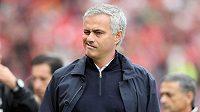 Kouč Jose Mourinho