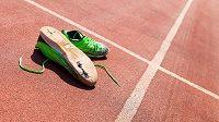 K rychlejšímu maratonu nevedou snadné cesty. (ilustrační foto)