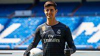 Opustí skutečně Thibaut Courtois v létě Real Madrid?