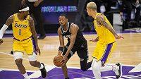 Hráči Lakers se už brzy budou moci, stejně jako ostatní kalifornské týmy, představit před několika set diváky v hledišti.