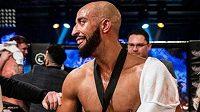 Úspěšný bojovník MMA Jahreau Shepherd zemřel.