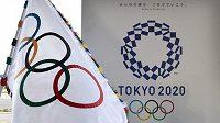 Uskuteční se letošní olympijské hry v Tokiu? Jejich budoucnost je nejistá.