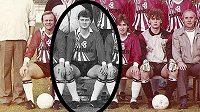 Ve věku 57 let zemřel bývalý fotbalista Jaroslav Pazdera. Historicky nejlepší příbramský střelec si krátce zahrál za Spartu Praha, které jedním ligovým gólem pomohl k zisku mistrovského titulu v ročníku 1990/91.
